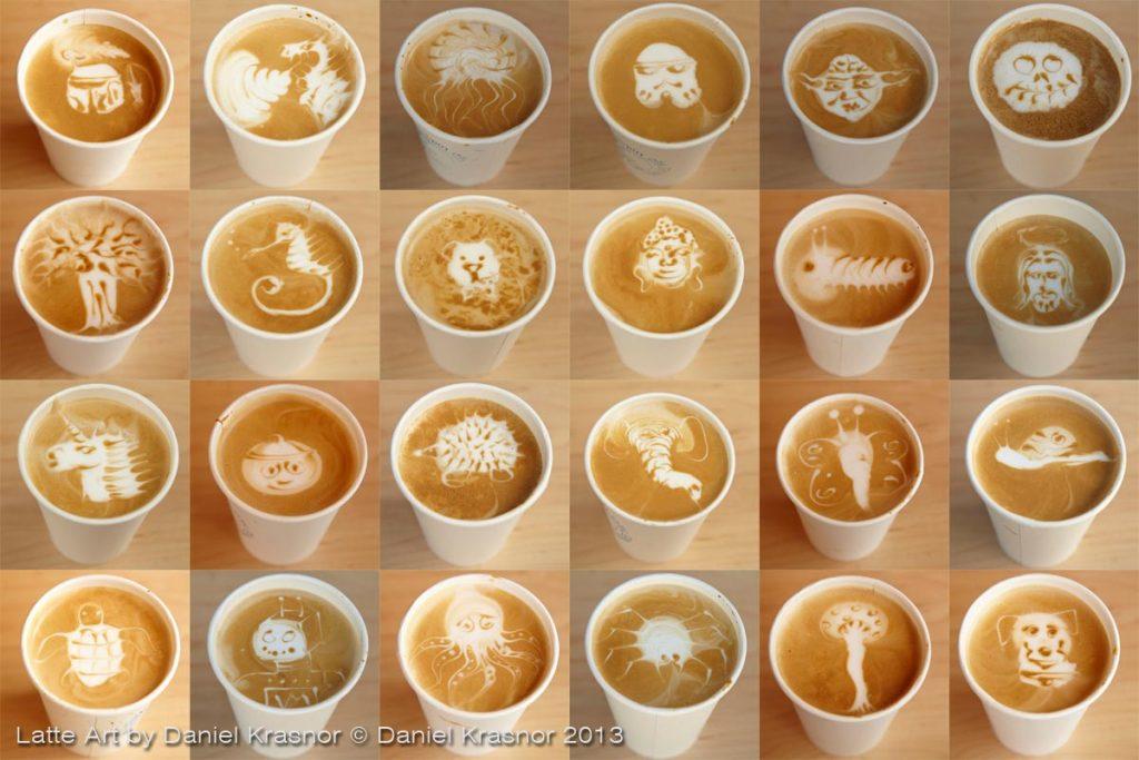 Art Cappuccino