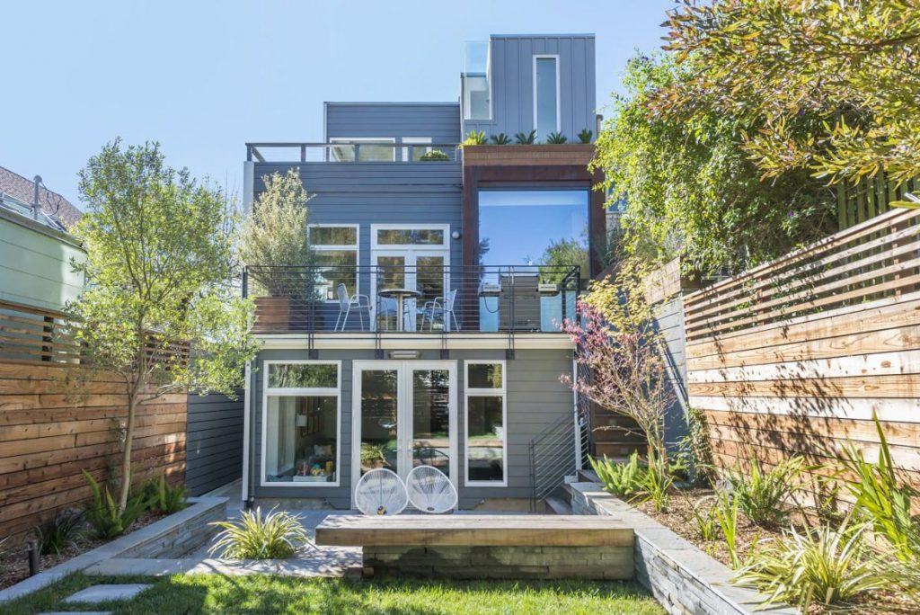 green design for your home construction