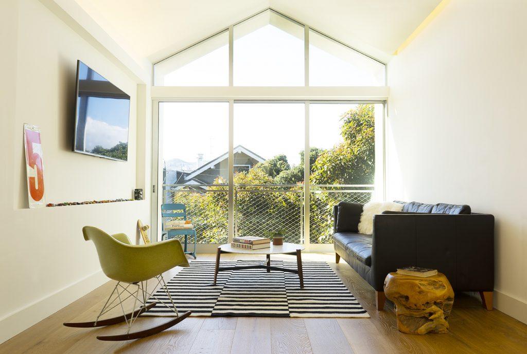 Mera House Living Room